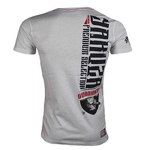 Yakuza Premium T-Shirt 2217 natur