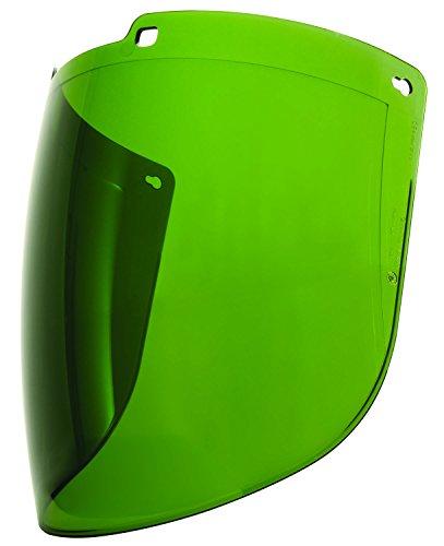 oxy acetylene face shield - 4