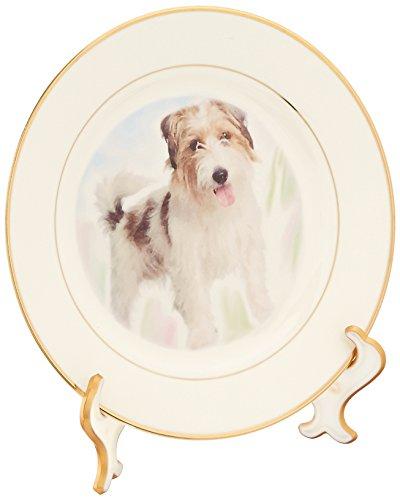 Commemorative Porcelain Plate - 5