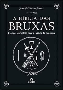 Bíblia das Bruxas: Janet Stewart: Amazon.com.br: Livros