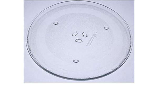 Plato para microondas orginal de Samsung para MC28H5135CK ...