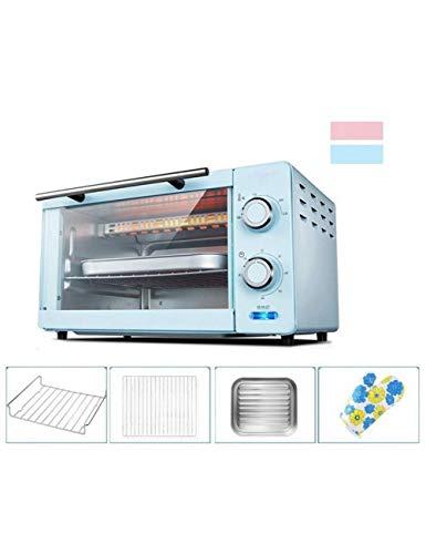 Aanrecht Convectie Oven 220 V Thuis Multifunctionele Cake Brood Bakken Oven Cookie Pizza Oven Huishoudelijke Apparaten…