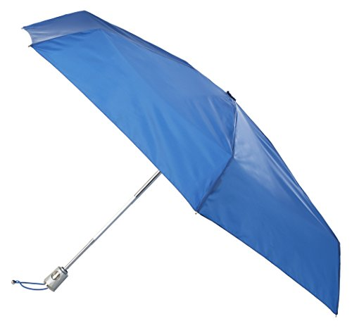 totes Compact Umbrella NeverWet SunGuard