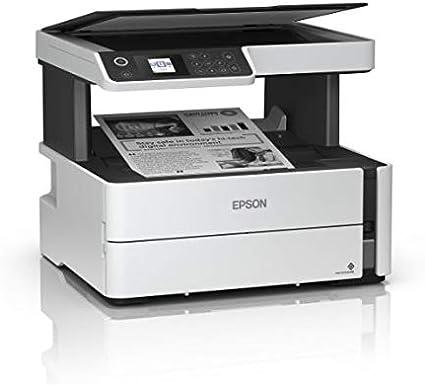 Epson EcoTank ET-M2170 Inyección de tinta 39 ppm A4 Wifi ...