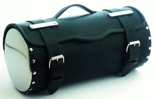 Gepäckrolle, mit Chromdeckel