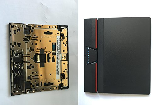 (2 + 3 Keys Button Touchpad Trackpad For Lenovo ThinkPad Yoga 260 (Type 20FD, 20FE), Yoga 460 (Type 20EL, 20EM) Compatible 00JT975 00UR916 00UR943 GEMA89 00JT977 00UR918 01AY50)