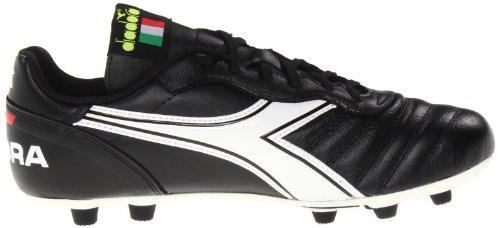 Mens PU Cleat White Classic Soccer Diadora MD Brasil Soccer Black OxpfWn5wq