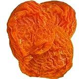 Whole California Blenheim Apricots, 1lb