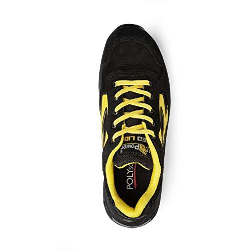 de RL20043 POWER sécurité modèle U 37 Standard SRC S3 Bolt Chaussures RedLion avec C8qq5dw