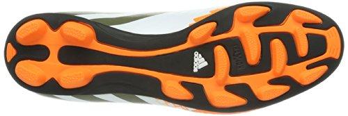 adidas Performance Predito Lz Trx Hg D67117 Herren Sportschuhe - Fußball Weiß (RUNNING WHITE FTW / EARTH GREEN S13 / SOLAR ZEST)