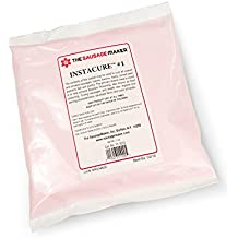 TSM Insta Cure (Prague Powder) #1, 1 lb.