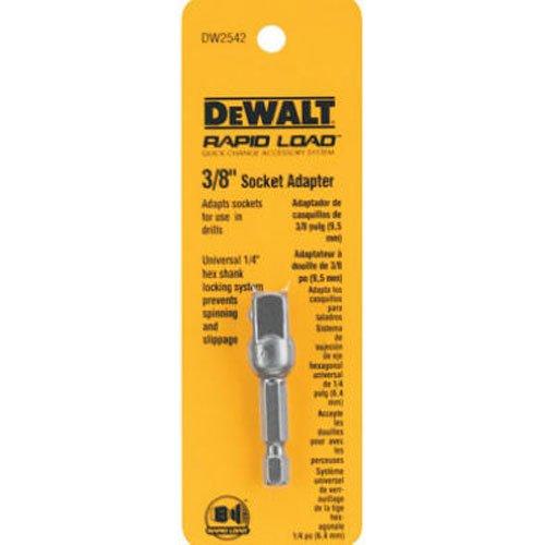 DEWALT DW2542 4 Inch 8 Inch Adapter