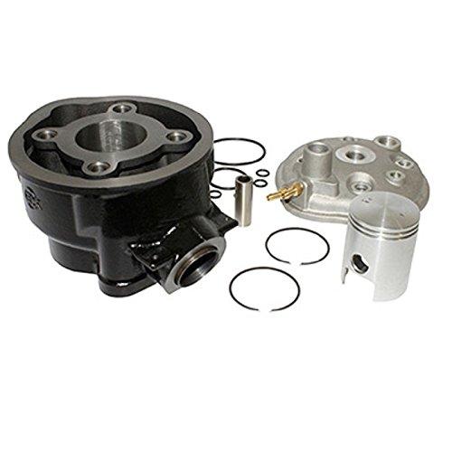 Haut moteur ARTEK K1 Fonte Minarelli AM6 XP6 - DT - Beta RR - RS 50