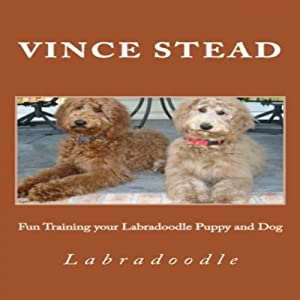 Fun Training Your Labradoodle Puppy and Dog Audiobook