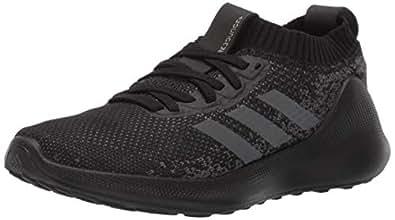 adidas Womens Purebounce+ Black Size: 5