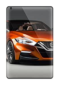Defender Case For Ipad Mini/mini 2, Nissan Maxima Nismo Pattern