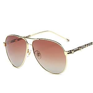 Las Nuevas Gafas De Sol Polarizadas Gafas De Sol Para Hombres Y Mujeres,A4
