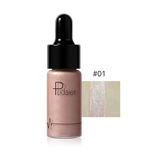 The 8 best face highlighters and illuminator drops