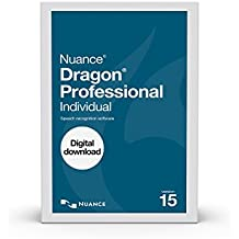 Dragon Professional Individual 15.0 [Download]