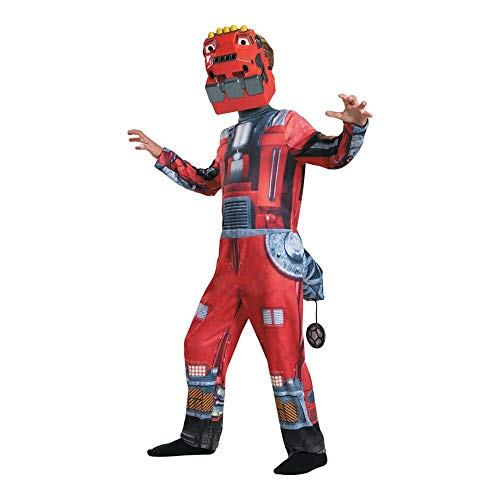 Toddler M And M Costumes - Ty Rux Classic Child Costume, As