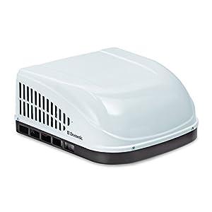 Dometic B59516.XX1C0 Brisk II Polar White Air Conditioner (15,000 BTU 410A)