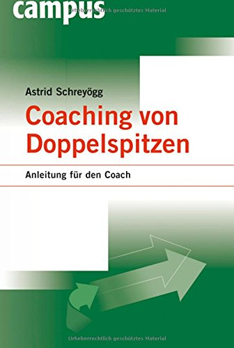 Coaching von Doppelspitzen: Anleitung für den Coach