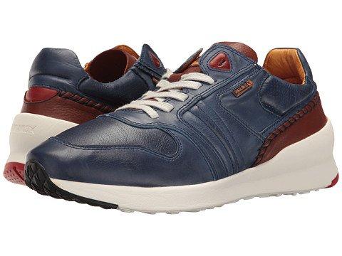 (ピコリノス)Pikolinos メンズスニーカーカジュアルシューズ靴 Vic M1G-6088 [並行輸入品] B0755DSZZ5