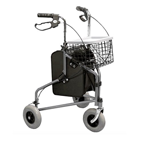 Rollator a 3 ruedas, HOMECRAFT: Amazon.es: Salud y cuidado ...