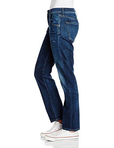 Of Jeans blau Donna Humanity Citizens Emerson Blu 7dZ4xqt