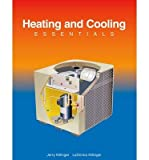 img - for [ Heating and Cooling Essentials (Teacher) ] By Killinger, Jerry ( Author ) [ 2003 ) [ Hardcover ] book / textbook / text book
