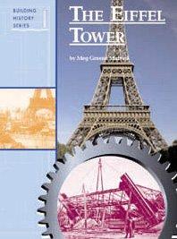 Eiffel Tower (Building History Series)