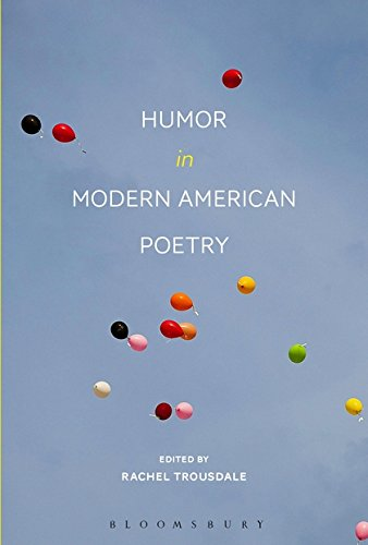 Humor in Modern American Poetry by Bloomsbury Academic