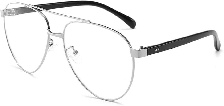 Gafas Anti Luz Azul Ordenador Antireflejos Anti-UV Anti-Fatiga Gafas Gaming para Pantallas de Ordenador, Móvil, Tableta