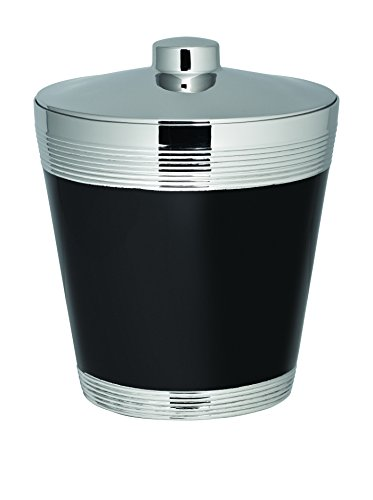 Debonair Ice Bucket by Vera Wang