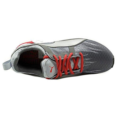 Zapatillas De Running Para Mujer Puma Mujeres Ignite Xt Gray Dawn Steel