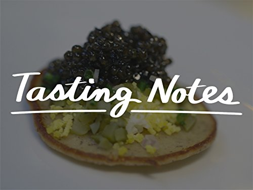 How to Serve Caviar and Champagne Like a Baller (Notes Tasting Chardonnay)