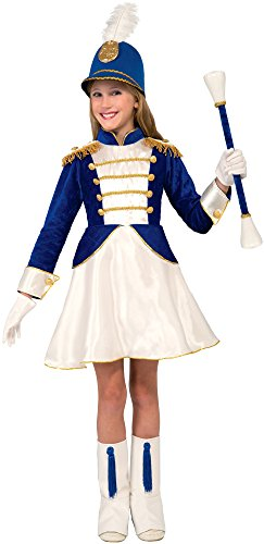 Forum Novelties Drum Majorette Costume, Large