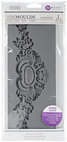 Prima Marketing IOD Decor Mold - Antoinette