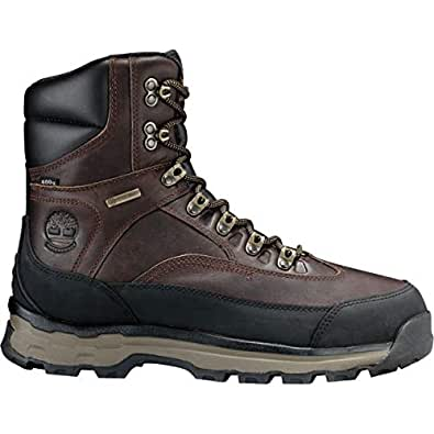 Amazon.com | Timberland Mens Chocorua Trail Shell Toe