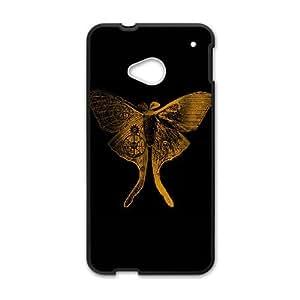 HTC One M7 Phone Case Cover Black Metamorphosis EUA15966250 Speck Phone Cover