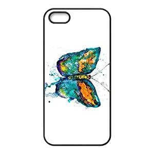 iPhone 4 4s Cell Phone Case Black BUTTERCOLORS Futyf