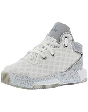 D.Rose 6 Infant's Shoes Size 6