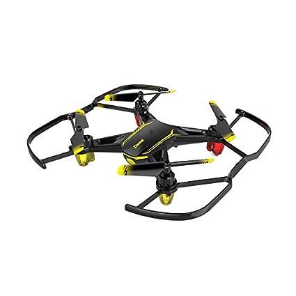 NJYT Mini Drone con Cámara, Plegable RC Quadcopter Aviones ...