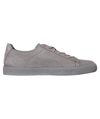 Puma Stampd Homme offwhite Mode X 20 Clyde Noir Baskets xqCApxTFw