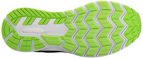 Shoes ISO 3 Triumph Running Grey Saucony Black Men's w7RpxFX
