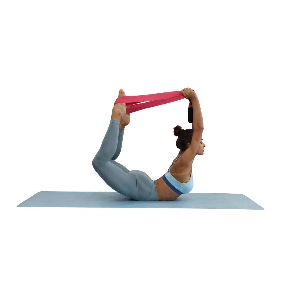 Amazon.com: Jackys Yoga con una palabra caballo banda ...