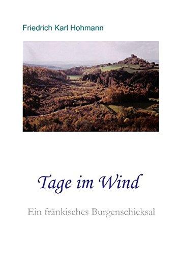 Tage im Wind (German Edition) ebook