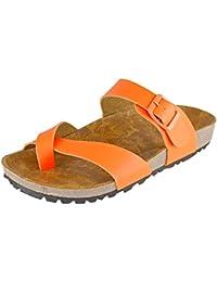 Women's Slip On Slide Sandal