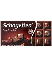 Schogetten Dark Chocolate - 100 gm