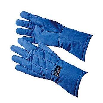 Tempshield MALWP Waterproof gloves, 15'' length, large